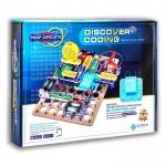 Elenco Discover Coding  - Elenco SCD303