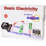 Elenco _ Basic Electricity  - Elenco SCP10