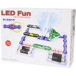 Elenco _ LED Fun Kit  - Elenco SCP11