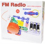 Elenco _ FM Radio  - Elenco SCP12