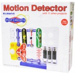 Elenco _ Motion Detector  - Elenco SCP13