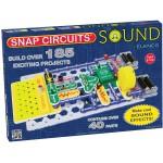 Elenco _ Snap Circuits Sound SCS-185  - Elenco SCS185