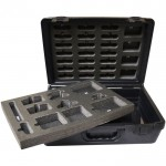 Elenco _ Plastic Storage Case  - Elenco BX750