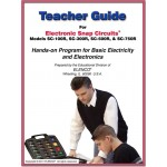 Elenco Teacher's Guide - TG100