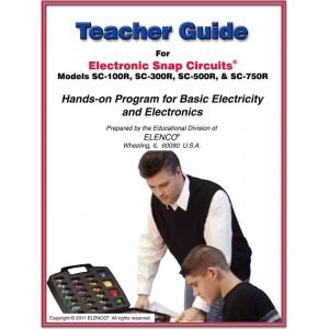 Elenco Teacher's Guide - TG100