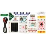 Elenco _ Snap Circuits Upgrade kit  - Elenco UC70