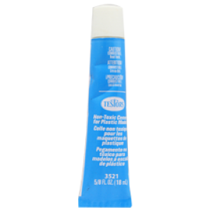 Non Toxic Plastic Model Cement - Testors 35211