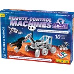 Thames & Kosmos Remote Control Machines: Space Explorers - THA620374