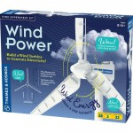 Thames & Kosmos Wind Power - THA627929