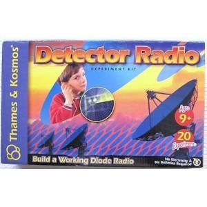 Thames & Kosmos Detector Radio - THA652111