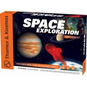 Thames & Kosmos Space Exploration - THA662714