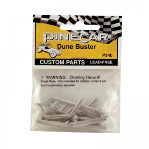 Pinecar Dune Buster Body Accessories - WOO340