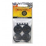 Pinecar Racing Wheels - WOO347