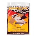 Pinecar Speed Kit - WOO356