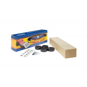 BSA Official Pinewood Derby Kit - WOO387