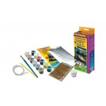 Scene A Rama, Sculpting Kit - WOO4131