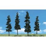 Scene A Rama - Conifer Trees - 4152