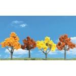Scene A Rama - Autumn Trees - 4153