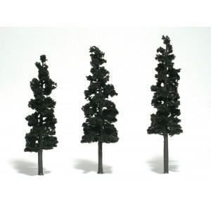Woodland Scenics - Conifer Trees - WOO1562