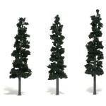 Woodland Scenics - Conifer Trees - WOO1563
