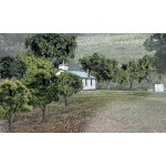 Woodland Scenics - Mixed Green Trees - WOO1571