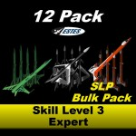 SLP Model Rocket Kit (12 pk)  - Estes 1744