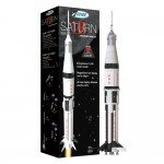 Saturn 1B Rocket Kit  - Estes 7251