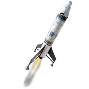 Destination Mars MAV Model Rocket Kit  - Estes 7283