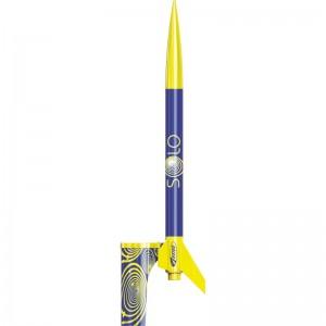 Solo Model Rocket Kit  - Estes 7288