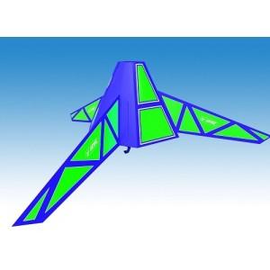Hex 3 Model Rocket Kit  - Estes 7263