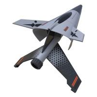 Space Corps DARC-1 Model Rocket Kit  - Estes 7307