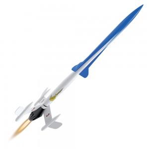 Super Mars Snooper Model Rocket Kit  - Estes 7309
