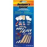 Designers Special Set - Estes 1980