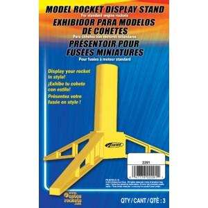 Standard Rocket Display Stand  - Estes 2291