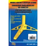 Mini Rocket Display Stand  - Estes 2290