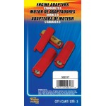 "Standard to ""D"" Engine Adapter - Estes 2317"