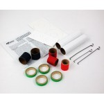 D & E Engine Mount Kit - Estes 3159