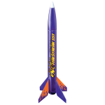 Firestreak SST Model Rocket Kit  - Estes 0806