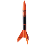 Alpha III Model Rocket Kit  - Estes 1256