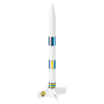 Generic Model Rocket Kit  - Estes 2008