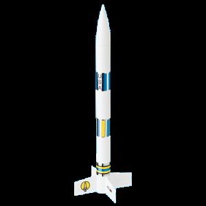 Generic Model Rocket Kit  - Estes 2008
