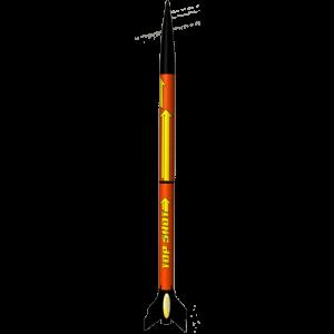 Top Shot Model Rocket Kit  - Estes 1955
