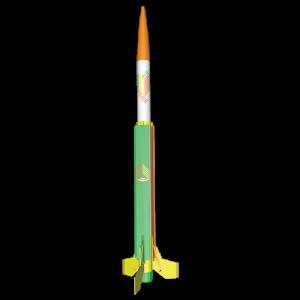 Flip Flyer Model Rocket Kit  - Estes 2416