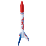Alpha Model Rocket Kit  - Estes 1225