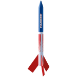 Yankee Model Rocket Kit  - Estes 1381