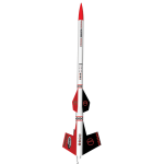 Indicator Model Rocket Kit  - Estes 7244