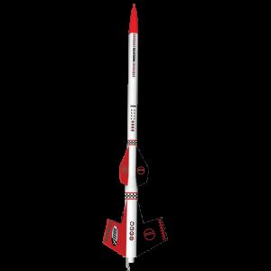 Indicator Model Rocket Kit  - Estes 7244