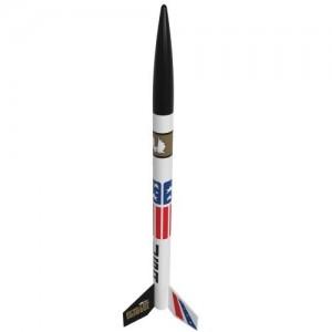 Citation Patriot Model Rocket Kit  - Estes 0652