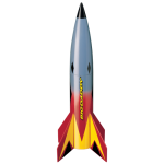 Big Daddy Model Rocket Kit  - Estes 2162