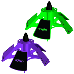 Blenders Model Rocket Kit  - Estes 3233